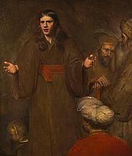 ARENT DE GELDER   Christ blessing the children