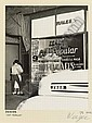 WEEGEE 1899-1968,  Weegee, Click for value
