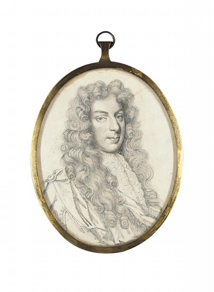 ROBERT WHITE 1645-1703