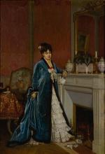 AUGUSTE TOULMOUCHE | News from Afar