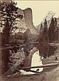 CARLETON E. WATKINS 1829-1916, Carleton E Watkins, Click for value