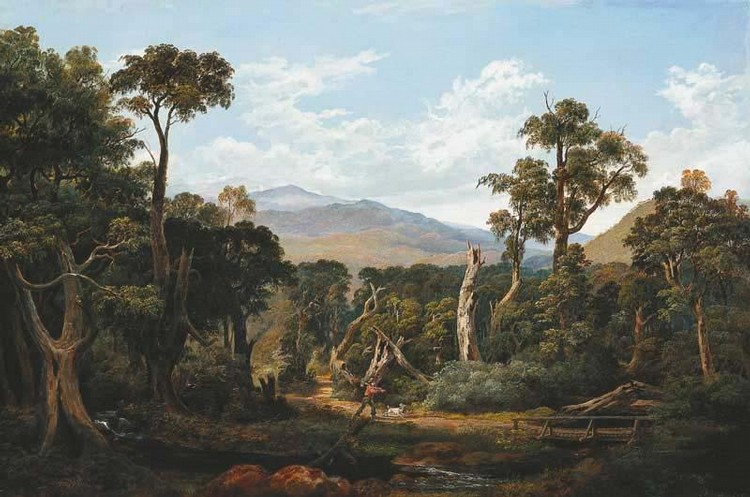 ISAAC WHITEHEAD (1819-1881)