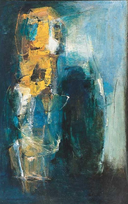 MARGO LEWERS 1908-1978 THE OTHER SIDE