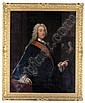 JOSEPH HIGHMORE 1692-1780 PORTRAIT OF THOMAS FERMOR, 1ST EARL OF POMFRET (1698-1753), Joseph Highmore, Click for value