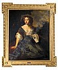 SIR PETER LELY 1618-1680 PORTRAIT OF LUCY BRYDGES, LADY LOFTUS, LATER VISCOUNTESS LISBURNE, Sir Peter Lely, Click for value