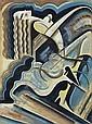 HUGO SCHEIBER, Hugo Scheiber, Click for value