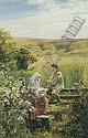 CHARLES JAMES LEWIS (1830-1892)
