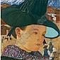 Ernest Biéler 1863-1948, Ernest Biéler, Click for value