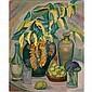 Alice Bailly 1872-1938 Öl auf Leinwand, Alice Bailly, Click for value