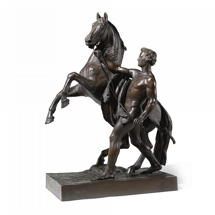 BARON PIOTR KARLOVICH KLODT VON JURGENSBURG, 1805-1867