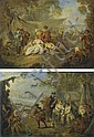 JEAN-BAPTISTE PATER, Jean Baptiste Joseph Pater, Click for value