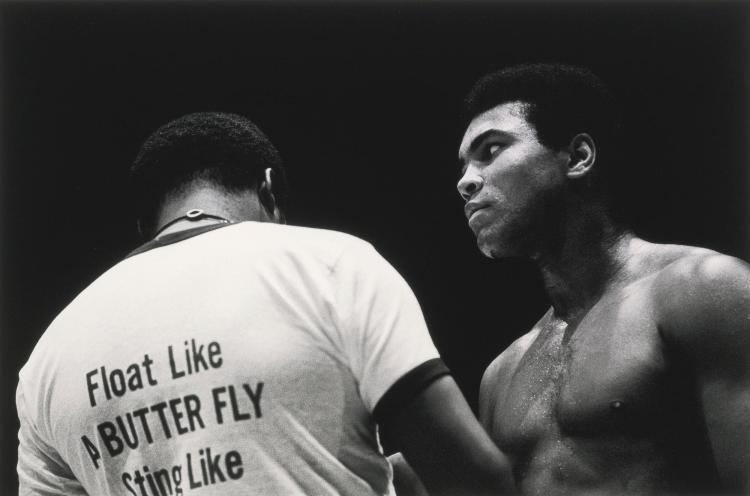 BRIAN HAMILL | Muhammad Ali