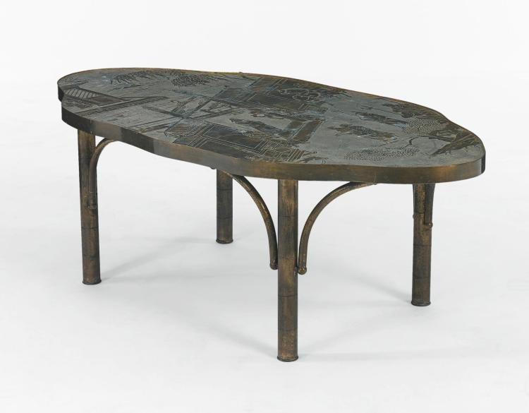 PHILIP AND KELVIN LAVERNE | COFFEE TABLE