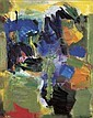HANS HOFMANN, Hans Hofmann, Click for value