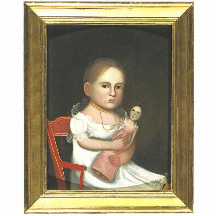 * ZEDEKIAH BELKNAP (1781-1858)