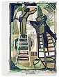 f - LILL TSCHUDI 1911-2001, Lili Tschudi, Click for value