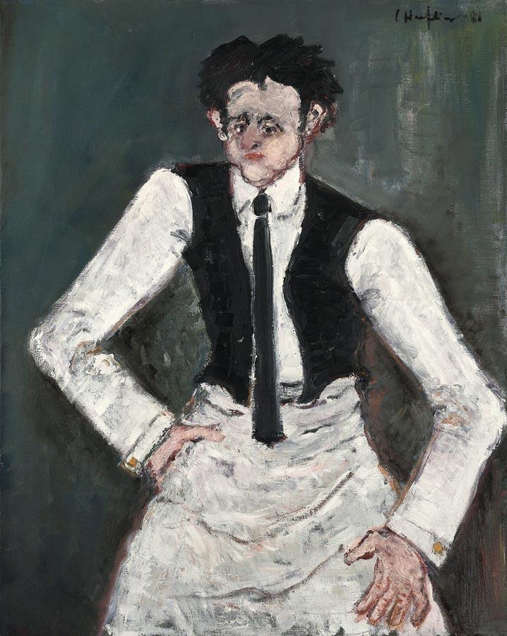 LEOPOLD HAEFLIGER 1929-1989
