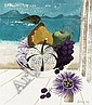 m - MARY FEDDEN, B.1915, Mary Fedden, Click for value