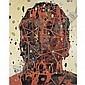 e - Winner Jumalon B. 1984 , Face Of Man  , Winner Jumalon, Click for value