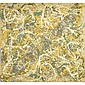 Mike Bidlo , b. 1954 Not Pollock oil and enamel on canvas, Mike Bidlo, Click for value