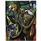 RENATO GUTTUSO, Renato Guttuso, Click for value