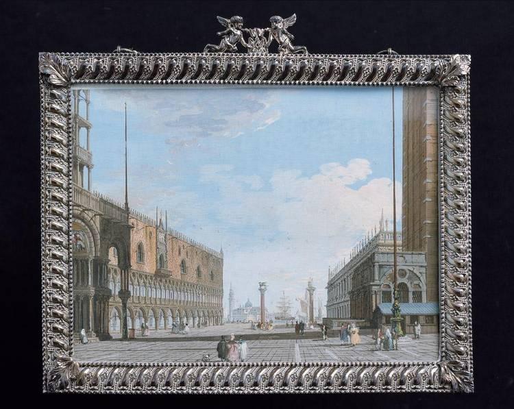 GIOVANNI MIGLIARA ALESSANDRIA 1785-1837 MILANO