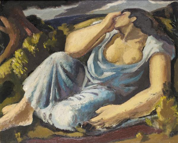 BERNARD MENINSKY 1891-1950
