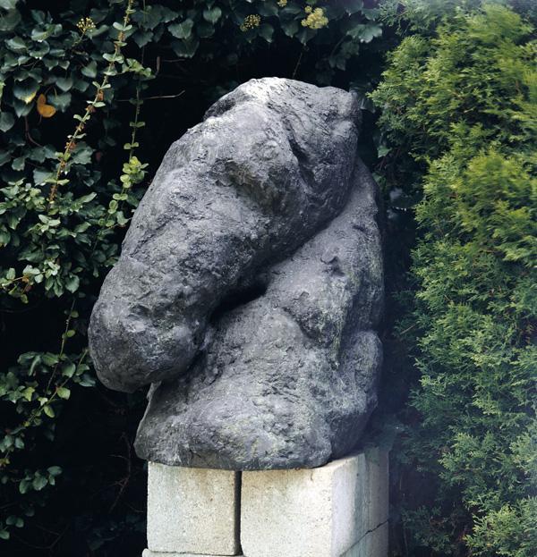 an essay on sculpture william tucker