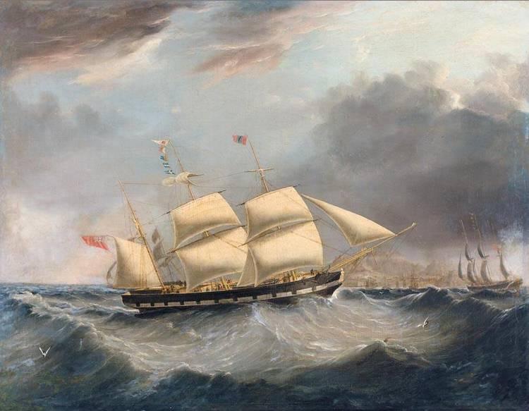 JOSEPH HEARD 1799-1859