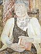 JESSICA DISMORR, 1885-1939