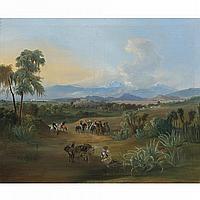 JOHANN MORITZ RUGENDAS (1802-1858)