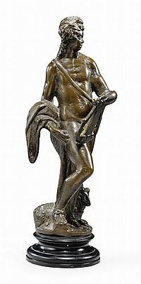 AFTER GIROLAMO CAMPAGNA (1549-1625), ITALIAN, VENICE, 17TH CENTURY