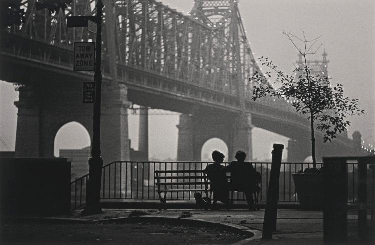 BRIAN HAMILL | Manhattan