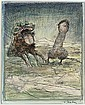 ALFRED KUBIN, Alfred Kubin, Click for value