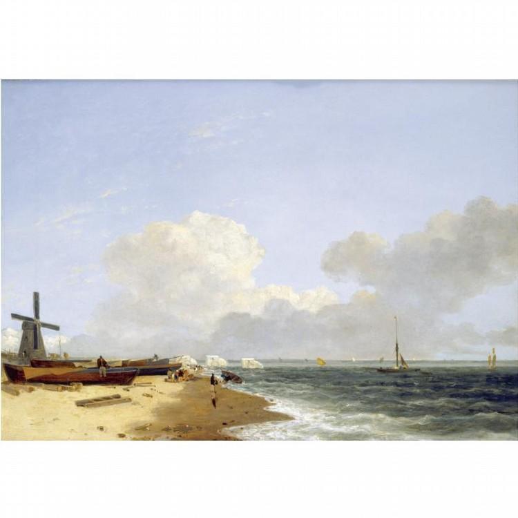 JOHN CROME 1768-1821