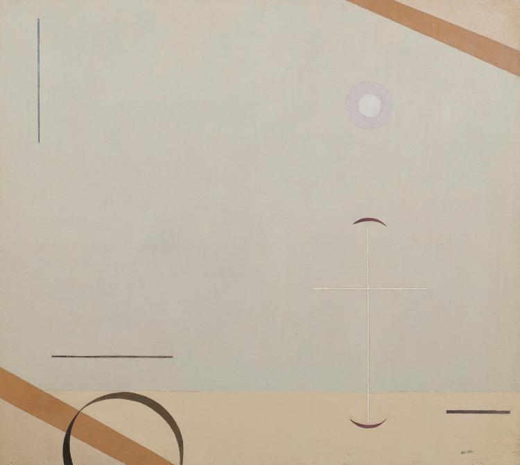 EDUARD STEINBERG | Composition
