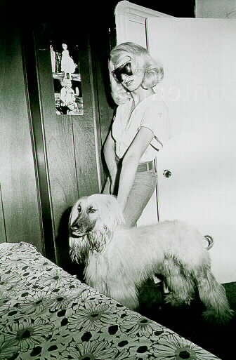 Nan Goldin, b. 1953