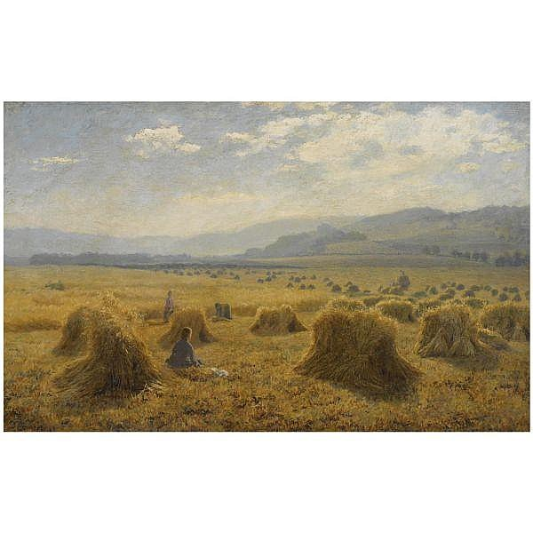 Duncan Cameron , 1837 - 1916 