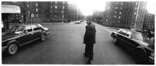 DANNY CLINCH. NAS. 40TH AVE & 10TH STREET, QUEENSBRIDGE - QUEENS, NY, 1993
