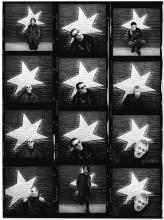 DANNY CLINCH. RADIOHEAD. NEW YORK, 1995