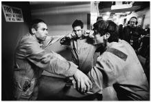 DANNY CLINCH. BEASTIE BOYS. LOS ANGELES, 1998