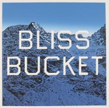 ED RUSCHA | Bliss Bucket