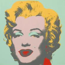 ANDY WARHOL   Marilyn Monroe (Marilyn) (F. & S. II.23)
