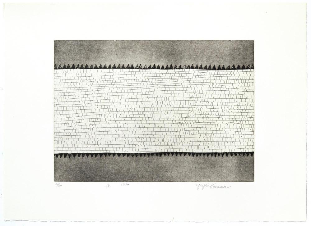 KUSAMA YAYOI | Kusama Yayoi (b.1929)|Road