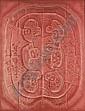 ZHANG YI (CHEUNG YEE, B. 1936)