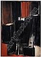PIERRE SOULAGES, Pierre Soulages, Click for value