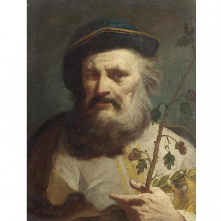 DOMENICO FEDELI, DETTO IL MAGGIOTTO VENEZIA 1713-1794