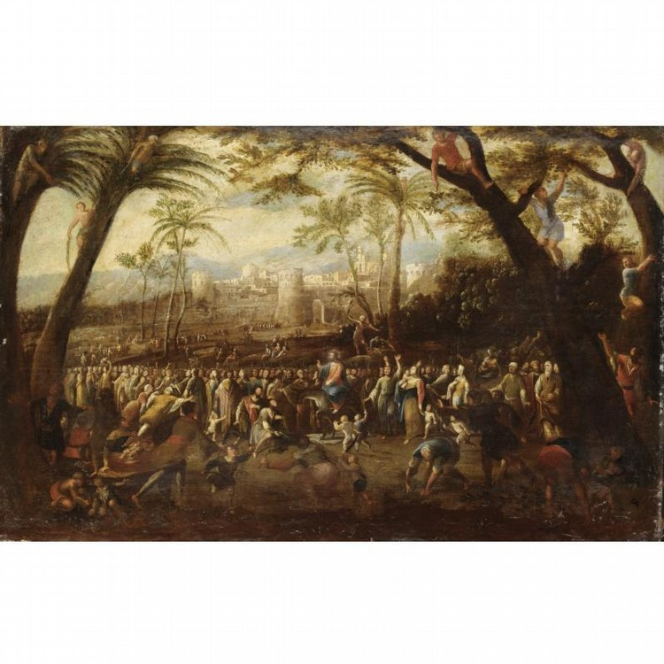 SCIPIONE COMPAGNO NAPOLI 1624-DOPO IL 1680
