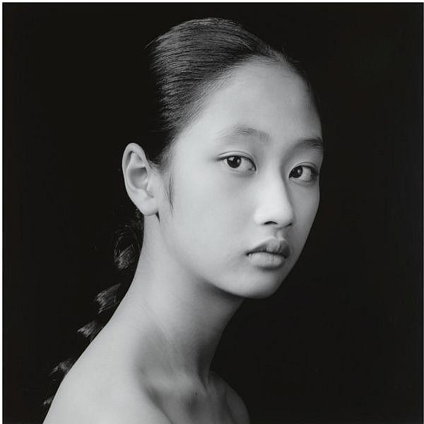 - Jean-Baptiste Huynh (b. 1966) , Huyen, 1999