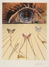 SALVADOR DALÍ | Memories of Surrealism (Michler/Löpsinger 494-505)